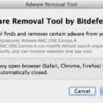 I 4 migliori strumenti gratuiti per la rimozione di adware per PC Windows
