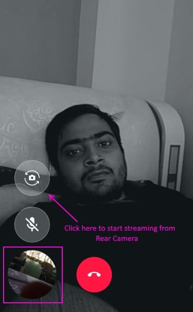 telecamera posteriore min