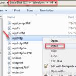 Risolto il problema con MTP che non funziona in Windows 10