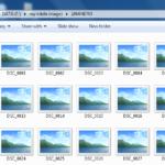 Risolto il problema con l'anteprima delle miniature che non veniva visualizzata entro 2 secondi su Windows 7/8/10