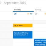 12 migliori app di calendario gratuite per Windows 10