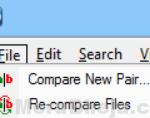 12 migliori strumenti di confronto file gratuiti per Windows 10