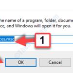 Come risolvere il problema di utilizzo elevato del disco di Srtasks.Exe in Windows 10