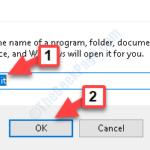 """Correggi l'errore di configurazione di DirectX """"Si è verificato un errore di sistema interno"""" in Windows 10"""