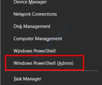 Shell Power