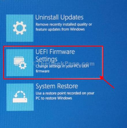 Firmware Uefi