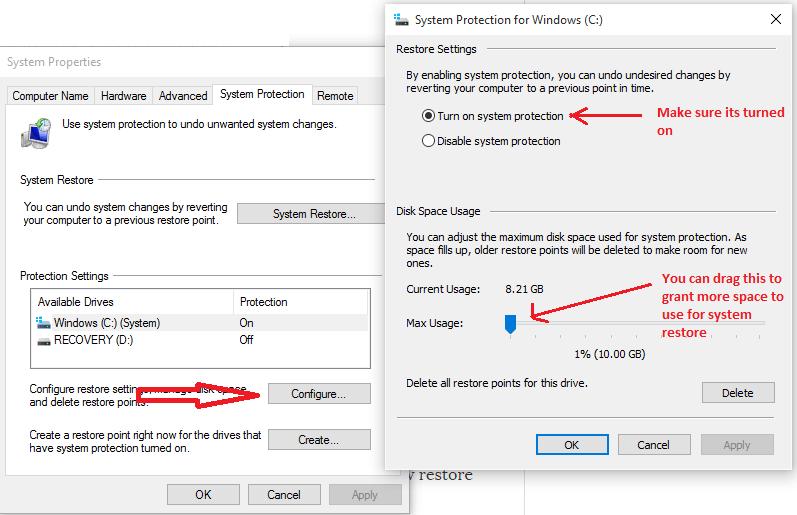 impostazioni-ripristino-sistema-windows-10