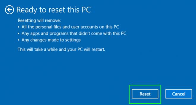 riformattare-recuperare-windows-10