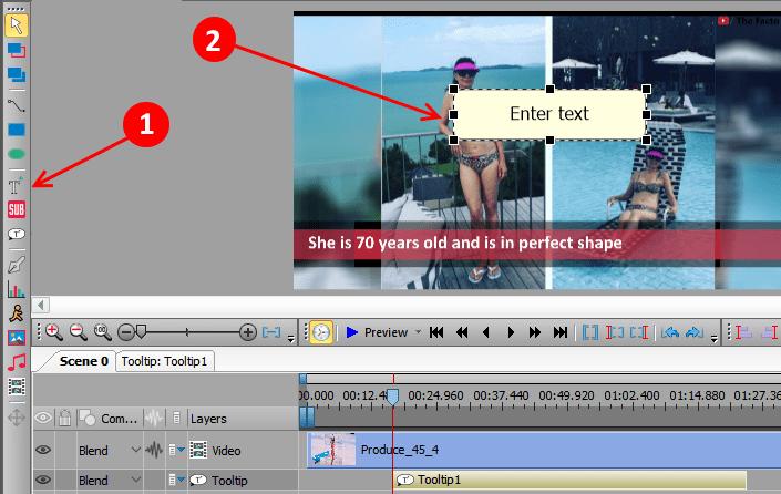 Immagine tutorial VSDC 9