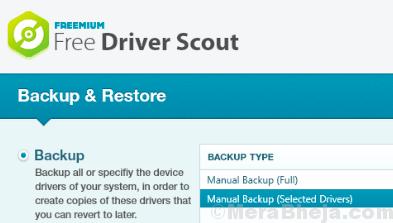 Driver Scout gratuito