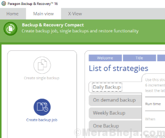 Parahon Backup Windows (2)