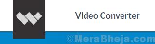 Convertitore video Wondershare min