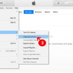 Come trasferire la libreria di iTunes su un altro computer in Windows 10