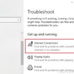 Correggi il servizio wireless di Windows non è in esecuzione su questo computer in Windows 10