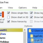 I 12 migliori strumenti di analisi dello spazio su disco per Windows 10