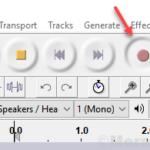 I migliori 8 migliori registratori audio per PC Windows 10