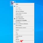 Non è un errore dell'applicazione Win32 valido in Windows 10