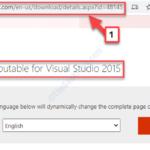 Punto di ingresso non trovato Errore della libreria di collegamento dinamico nella correzione di Windows 10