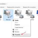 Correggi l'errore DNS: DNS_Probe_Finished_no_internet sul tuo PC