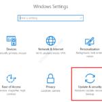 Risolto il problema con un elevato utilizzo della CPU eseguibile dal servizio antimalware in Windows 10