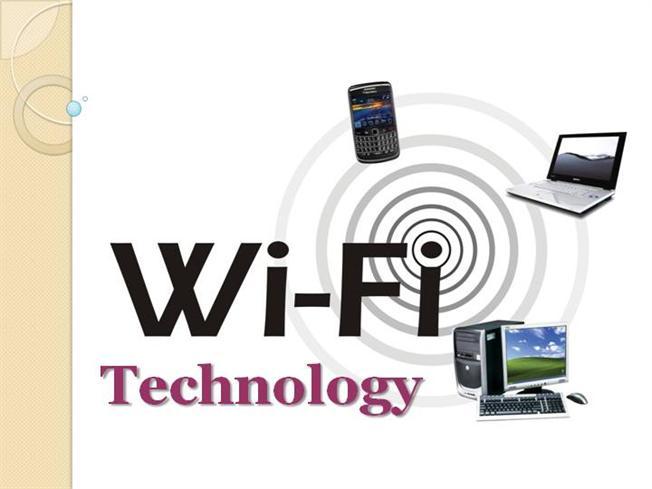 tecnologia wifi