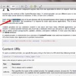 Trova il significato delle parole in Adobe PDF Reader tramite dictionary.com