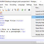 13 Miglior editor HTML gratuito per computer Windows