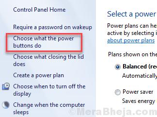 Scegli quale pulsante di accensione copiare