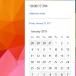 Come rimuovere l'orologio dalla barra delle applicazioni di Windows 10
