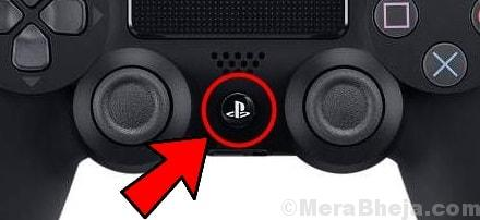 Ps4 Ps Min Button