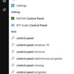 Modifica le impostazioni dell'orologio per mostrare i giorni della settimana in Windows 10