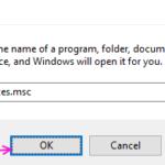 Ripara il registro di servizio mancante o danneggiato in Windows 10 [Solved]