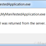 Risolto il problema con la restituzione di un riferimento al server in Windows 10