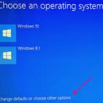 Come aumentare il timeout del dual boot in Windows 10