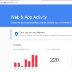 Come visualizzare ed eliminare la cronologia delle registrazioni della ricerca vocale di Google