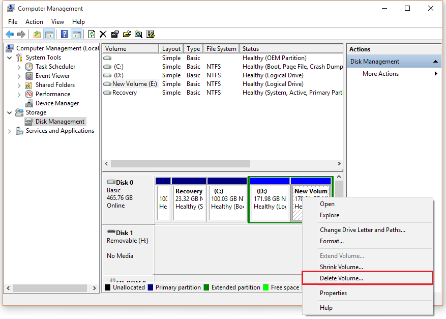 rimuovere-hard-drive-partition-win-10