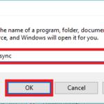 Come aprire Centro sincronizzazione / MobSync in Windows 10
