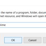 Crea un comando di esecuzione personalizzato per le app in Windows 10
