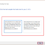 Come regolare i caratteri ClearType in Windows 10 per una migliore leggibilità
