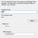 """Risolvi il problema """"Gli utenti e i computer di Active Directory non si connettono al dominio"""""""