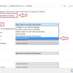 Come impostare la riproduzione automatica in Windows 7 e 10
