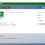 Escludi determinati file, cartelle e app da Windows 10 Defender