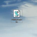 Come ottenere una notifica della batteria completamente carica in Windows 10
