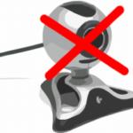 Come disabilitare la webcam integrata per Windows 10
