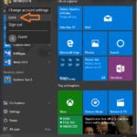Due modi per accedere rapidamente alla schermata di blocco in Windows 10