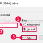 Un servizio non si avvia errore con ID evento 7000 o 7011 o 7009 in Windows 10