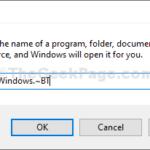 Errore strumento di creazione multimediale 0xC1800103 - 0X90002 in Windows 10
