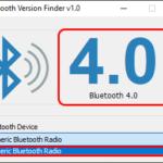Come controllare la versione Bluetooth sul tuo PC Windows 10