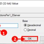 Il numero di connessioni a questo computer è un problema limitato in Windows 10